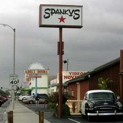 Consider, that Spankys adult store