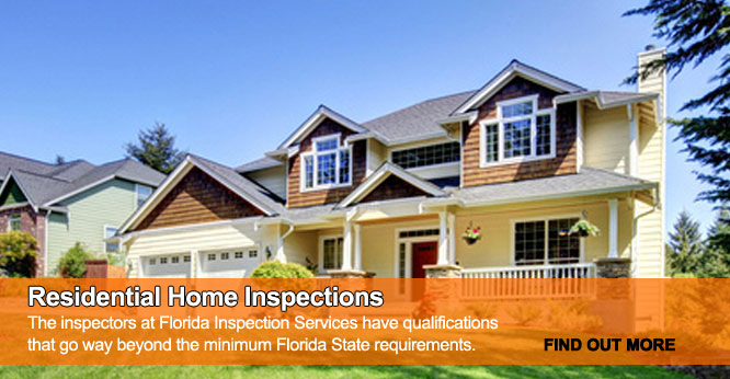 Florida Inspection Services Reviews